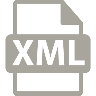 arquivo xml